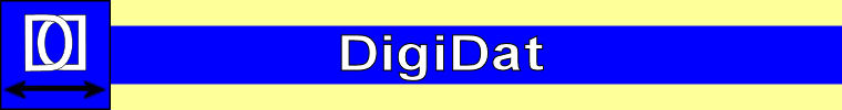 Logo and name DigiDat